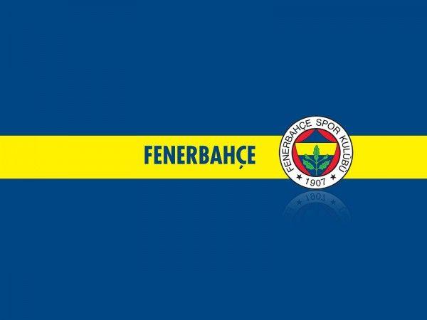 FB - Fenerbahçe Spor Kulübü Logo 1600x1200 Wallpaper - Desktop Wallpapers HD Free Backgrounds