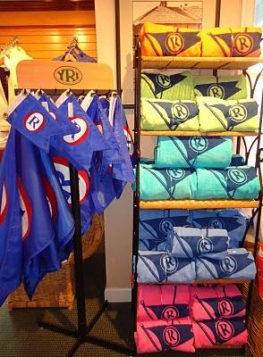 Ocean Reef Club towels