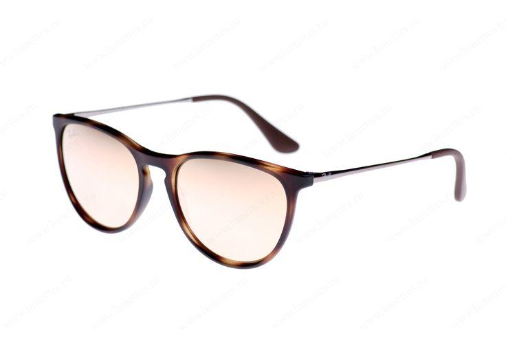 """Купить солнцезащитные очки Ray-Ban 0RJ9060S 70062Y в интернет-магазине """"Роскошное зрение"""""""