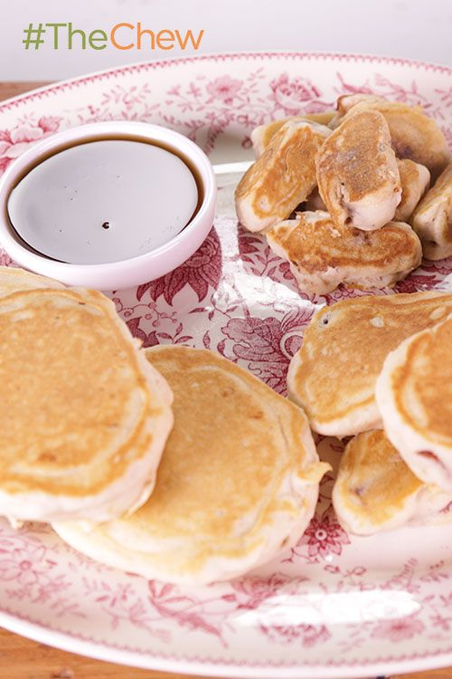 Best 25 breakfast items ideas on pinterest recipes of for Recipes for pancakes sweet and savory