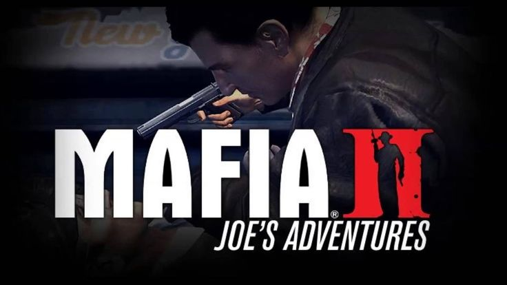 Mafia 2 joe's adventures(DLC)_جو الشقي