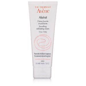 Check out exclusive offers on Avene Akerat Smoothing Exfoliating Cream at DermStore. Order now and get free samples. Shipping is free!