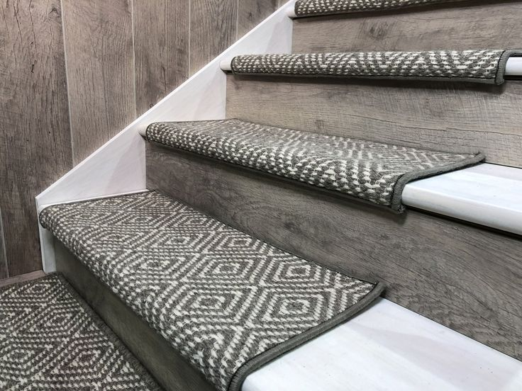 Best Indoor Carpet Stair Treads Oak Valley Designs With 400 x 300