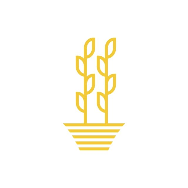 Wheat Logo Template Vector Icon Design Illustration Logo Icons Template Icons Wheat Icons Png And Vector With Transparent Background For Free Download Vector Icon Design Icon Design Illustration Design