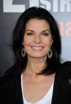 "Sela Ward - ""never felt more sexy and more confident as a woman, and more ready as an actress. Yet, as I quickly discovered, if you were over 35, you weren't any of those things as far as Hollywood is concerned."""