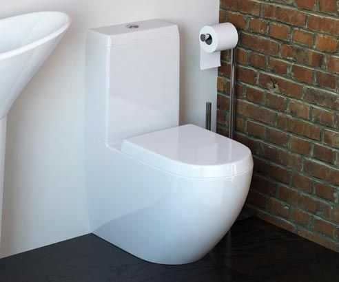 Maderno Signature Standard Close Coupled Toilet - V30121193HTC scene square medium
