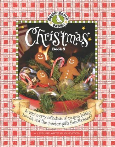22 best !◘ Gooseberry Patch Christmas images on Pinterest ...
