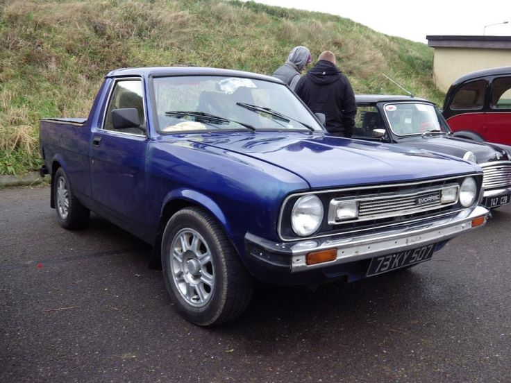 46 Best Images About Morris Marina On Pinterest Cars