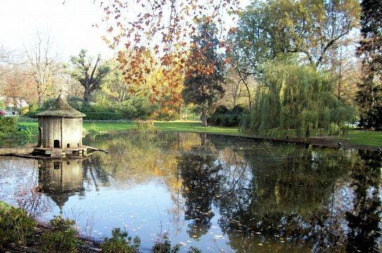 248 best toulouse ville rose images on pinterest toulouse france canal du midi and city - Restaurant jardin des plantes toulouse ...
