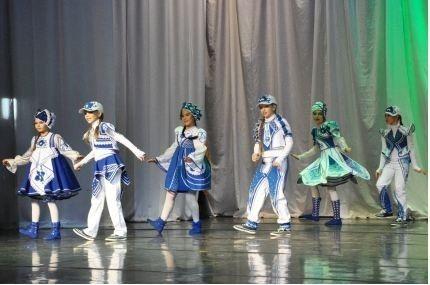 Новости Оренбурга и Оренбургской области - РИА «Оренбуржье» - В Оренбурге детские театры моды показали свой стиль