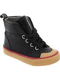 Converse Chuck Taylor Ctas Ox Leather Scarpe da Fitness Unisex Bambini m6n