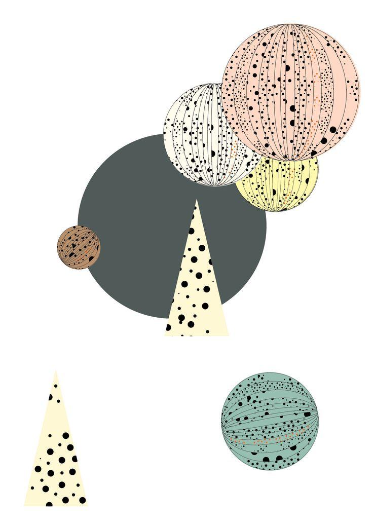 Creative Showcase - Nynne Rosenvinge   Little Gatherer