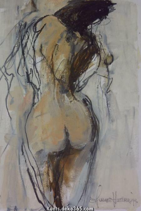 Legendär Manyung Galerie Julie Hutchings Stretch