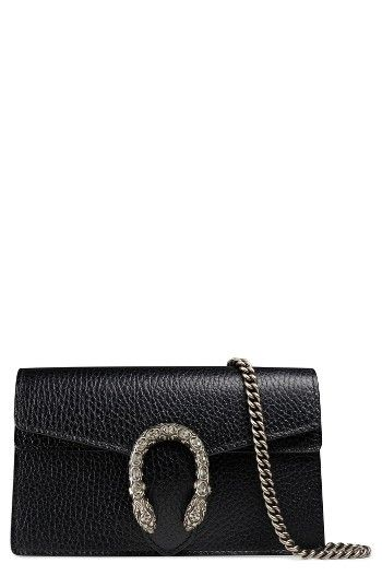 gucci bags at nordstrom. free shipping and returns on gucci super mini dionysus leather shoulder bag at nordstrom.com bags nordstrom