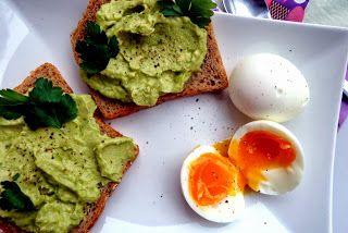 Vougelisha : zdrowy zamiennik masła