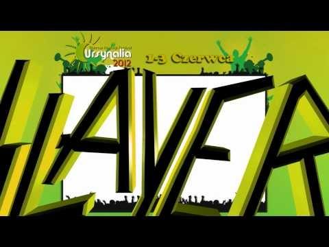 Ursynalia Warsdaw Student Festival 2012 - line up: @Peter Glaca Mohamed with My Riot, Jelonek, Mastodon, Slayer, Limp Bizkit, and many others www.ursynalia.pl