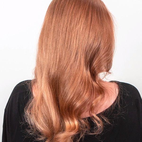 """Die einfache Lösung, graues Haar zu färben: """"Ich liebe es … es hat mir eine … – Kate🙋🏻"""