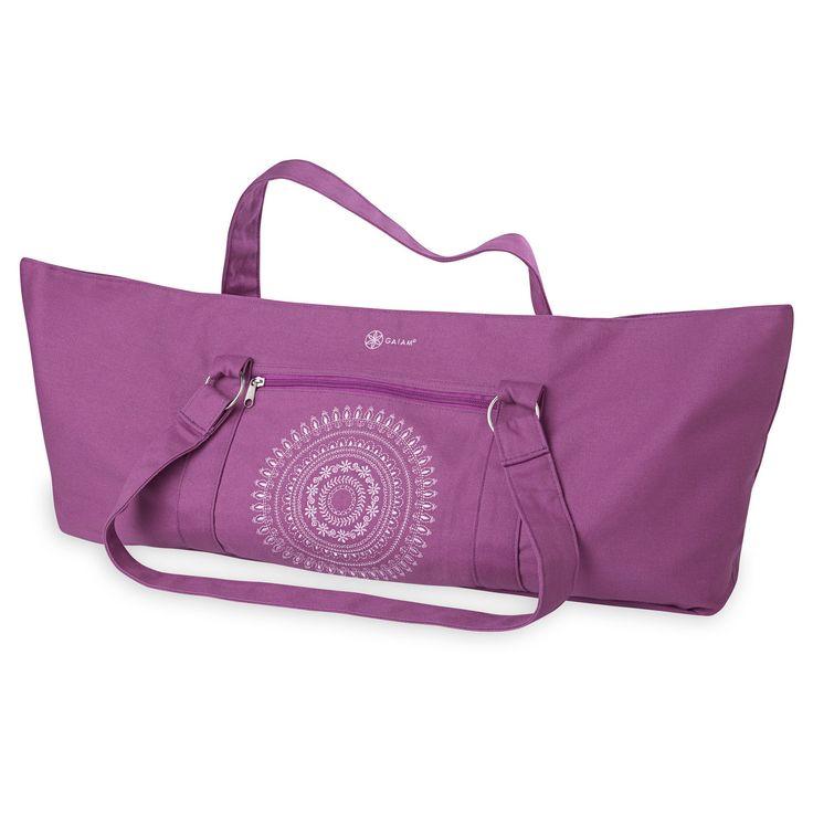 25 Unique Yoga Mat Bag Ideas On Pinterest Yoga Bag Diy