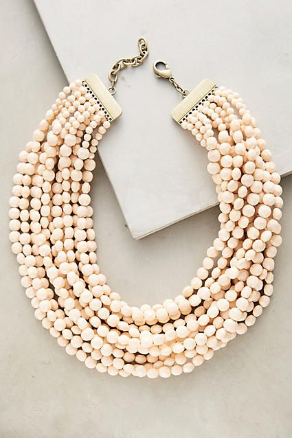 Dandelot Necklace
