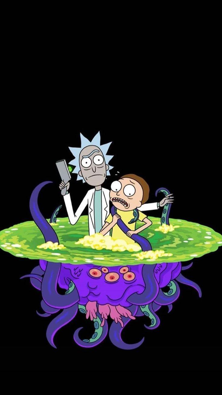 62 Fondos De Pantalla Rick Y Morty Para Celular 4k En 2021 Rick Y Morty Rick Y Personajes De Rick Y Morty