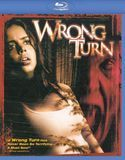 Wrong Turn [Blu-ray] [Eng/Fre/Spa] [2003], 2261155