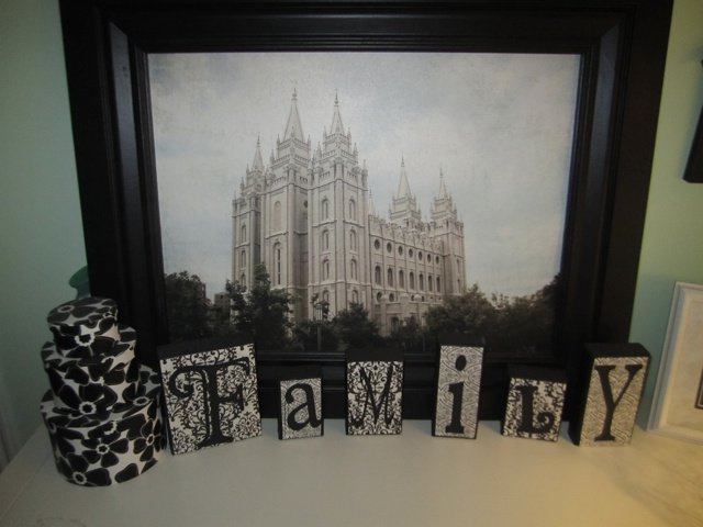 Homemade Temple Block ~ Best family blocks images on pinterest wood crafts