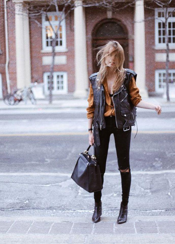 Blogger Of The Week Sonya Esman Van Pinterest Uniformes Conjuntos Y