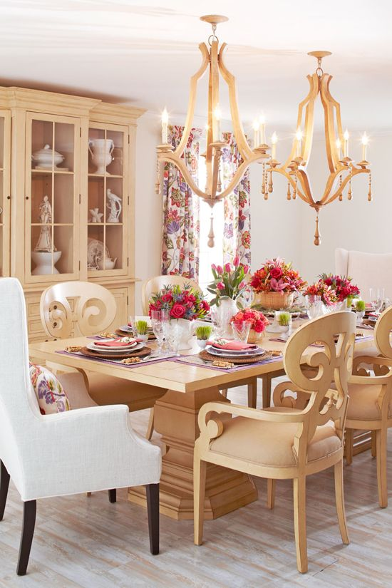 Cool And Beautiful Decor Ideas For Valentines Day