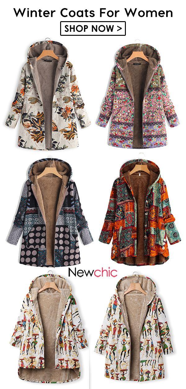 women winter coats. #winterfashion #womencoats