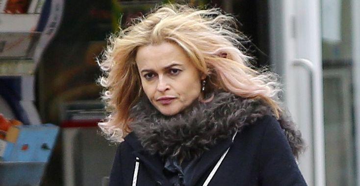 Helena Bonham Carter - <p>Ella hacía el papel de María Singer, la loca novia de Durden, ella ha aparecido también en proyectos como la saga de Harry Potter y Terminator: Salvation.</p>