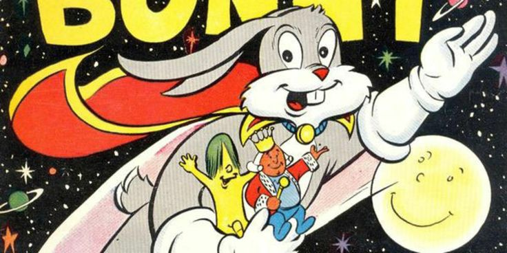 Download thousands of Golden Age comics for free at the Digital Comic Museum