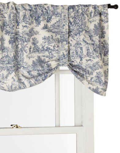 Best 25+ Toile Curtains Ideas On Pinterest | Blue Lined Curtains, French  Wallpaper And French Country Curtains