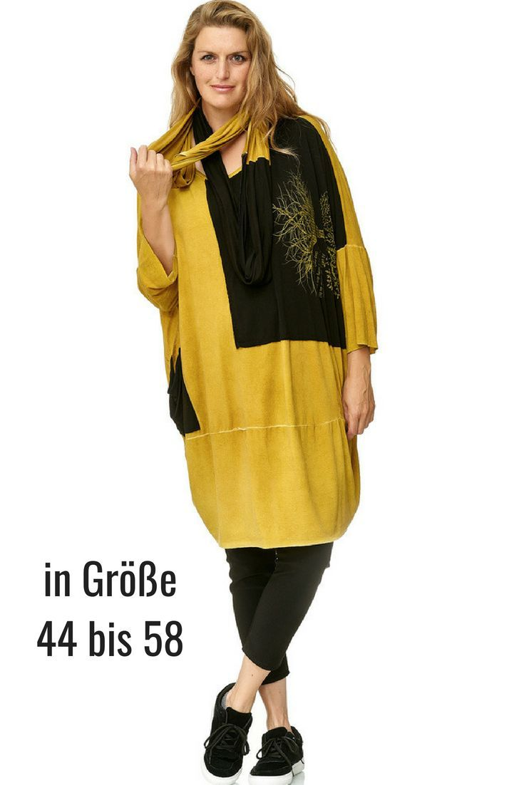 d56ef2ef8f1 Plus Size Shirt with Mustard Yellow Print – New Fashion Online Shop – Cheap  Shopping