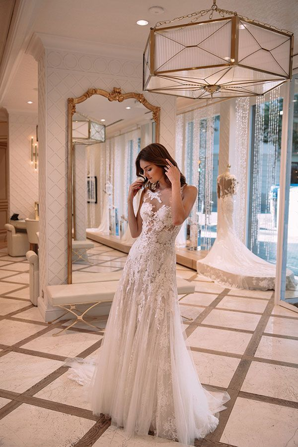 Pronovias 3 Top Tips For The Best Bridal Shopping Experience