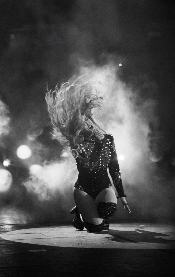 Beyoncé Formation World Tour Qualcomm Stadium San Diego California 12.05.2016