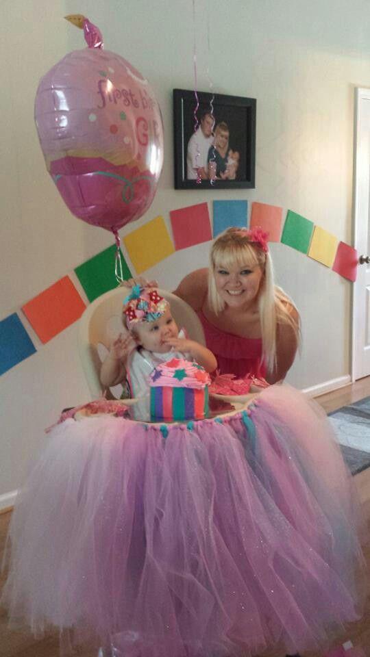 Aribella's Candy Land Party  :-)