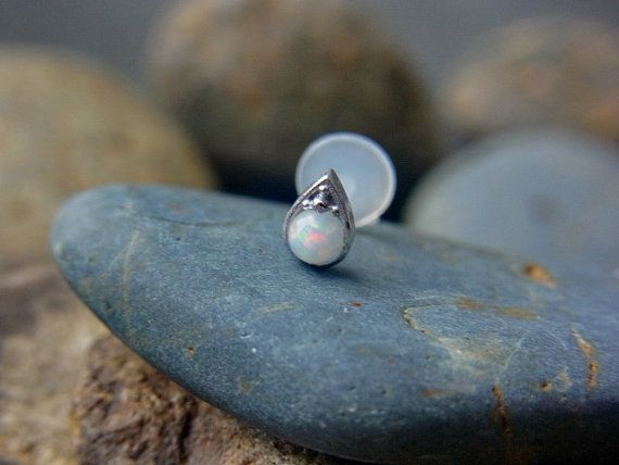 Hey, I found this really awesome Etsy listing at https://www.etsy.com/listing/267309768/white-opal-in-teardrop-shape-casting