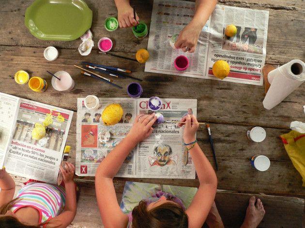 C'est la semaine des arts créatifs ! Voici nos bonnes adresses pour vous mettre au Do It Yourself à #Toulouse #DIY