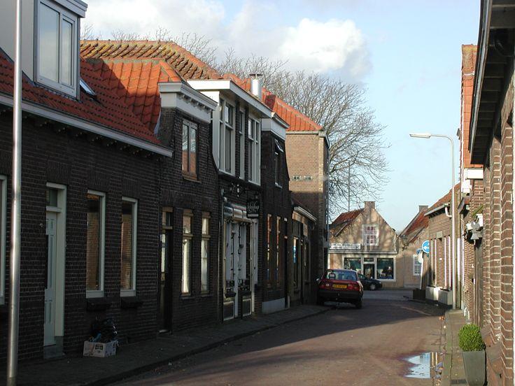 Stationsweg Heenvliet