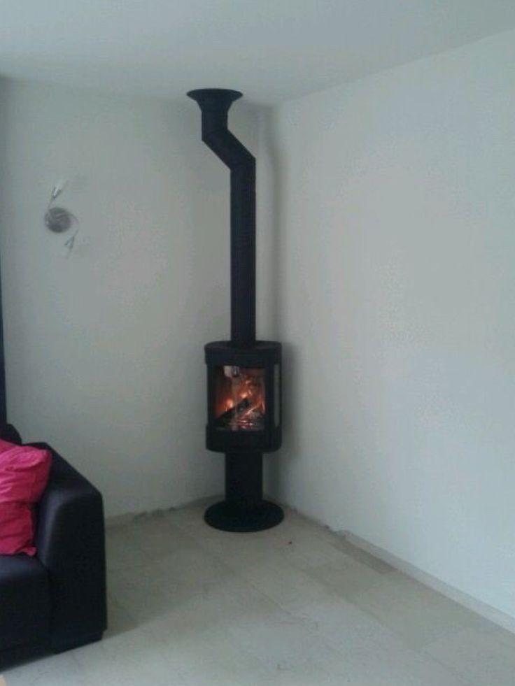 Contura 880 | Fireplace Haarden Bergen op Zoom