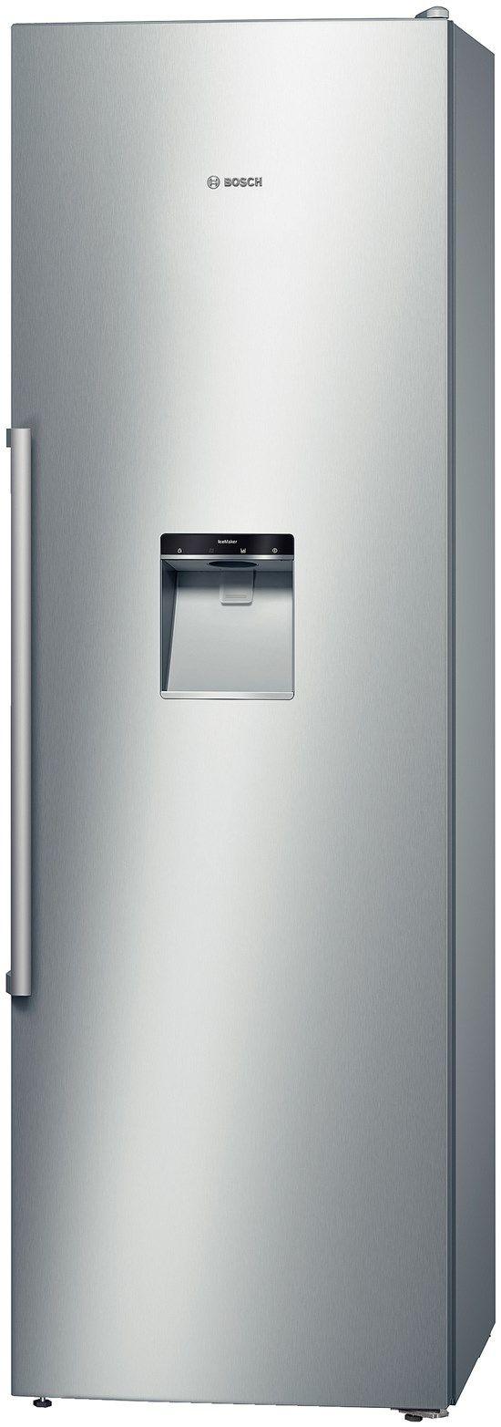 Produkter - Kyl & frys - Frysar - GSD36PI20