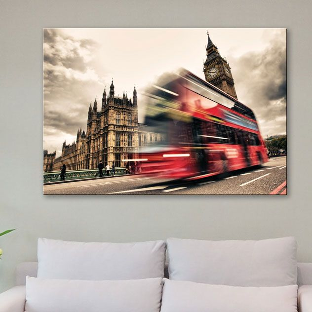 17 best images about tableau urbain on pinterest coins buses and union jack. Black Bedroom Furniture Sets. Home Design Ideas
