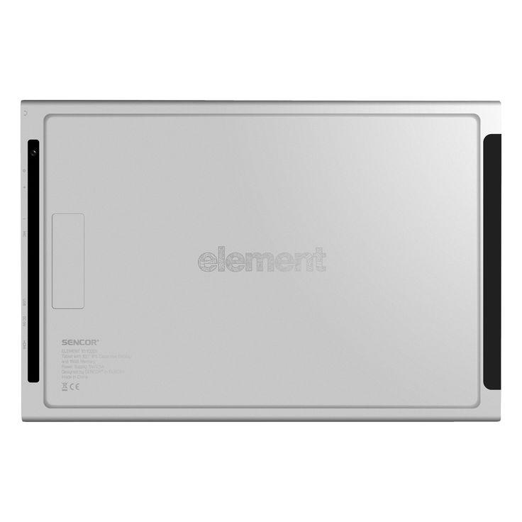 ELEMENT 10.1Q201