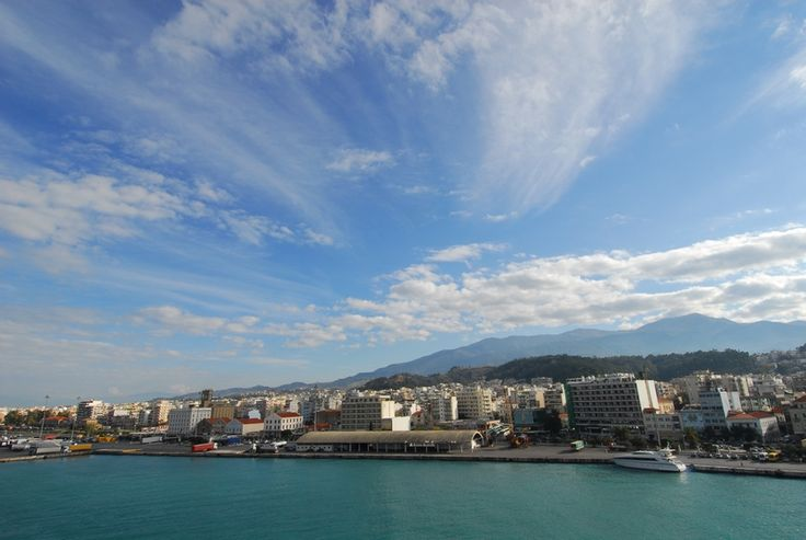 Patra Tourism Picks Up Pace Boosted by Culture & Shopping Program.