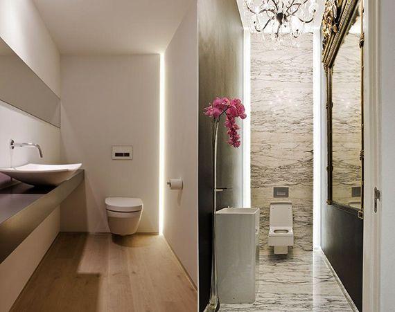 Více než 25 nejlepších nápadů na Pinterestu na téma Einbauleuchten bad - strahler für badezimmer