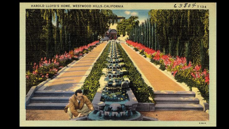 47 Best Greenacres Harold Lloyd Home Images On Pinterest Harold Lloyd Hollywood Homes And