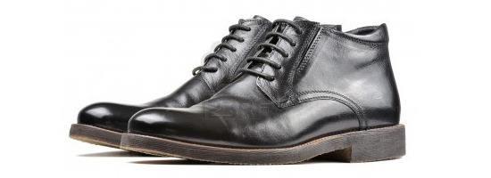 Купить классические мужские туфли киев