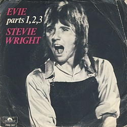 Stevie Wright Evie Parts 1 2 3