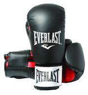 Everlast Rodney Black 1803 the best gloves for the price