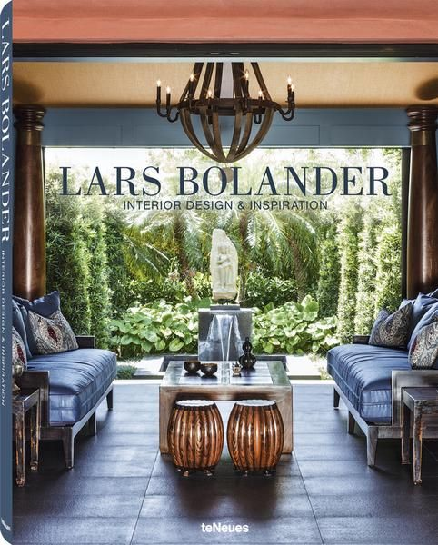 Acclaimed worldwide for his eclectic and highly personal interiors that mix style and comfort with adventure and art, Lars Bolander showcases a stunning selection of his compelling interiors - both his own personal homes as well as clients' – sharing his unique inspirations and giving us privileged glimpses into how his intriguing creative process evolves. Each room truly does tell a fascinating story. With an international sense of sophistication.
